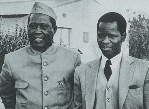 luthuli and tambo